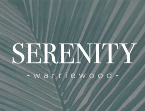 Serentiy – Warriewood
