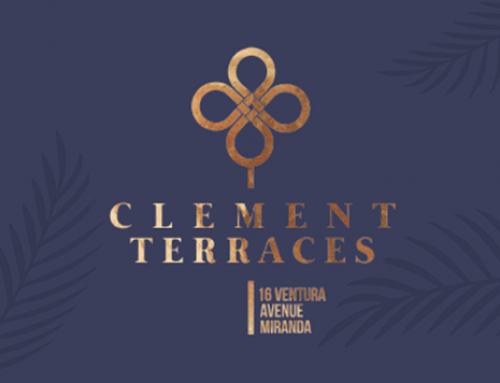 Clement Terraces – Miranda