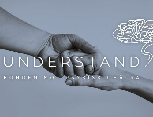 Understand – The fund for mental health