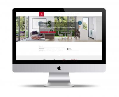 Web Design – ashtonrowe.com.au