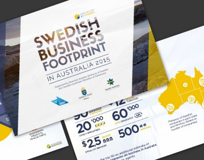 Business Sweden – Report