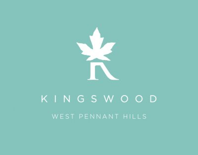 Kingswood – Property Branding